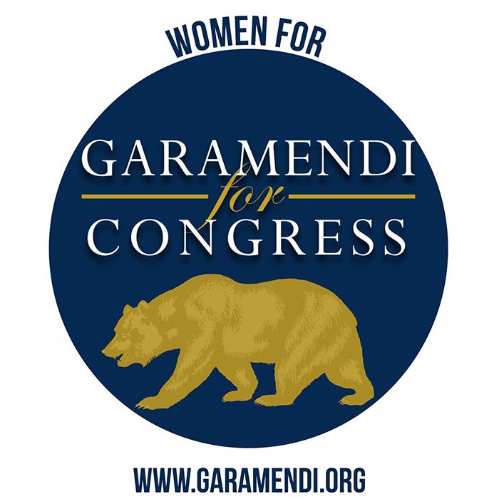 Women for Garamendi